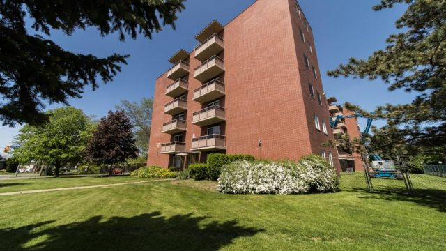 Property image for #611 – 264 Grantham Avenue, St. Catharines