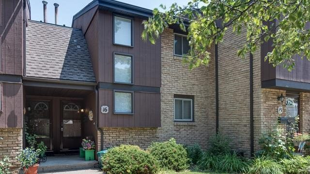 Property image for #16 – 302 Vine Street, St. Catharines
