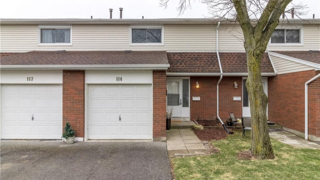 Property image for #114 – 286 Cushman Road, St. Catharines