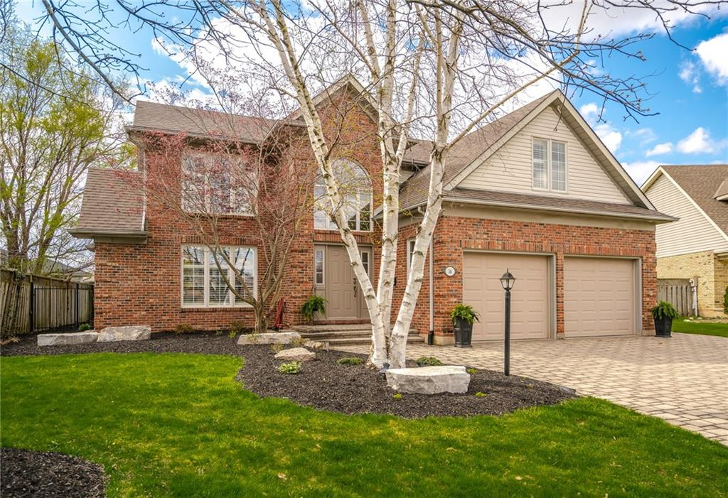 Property image for 16 Chelsea Crescent, Welland
